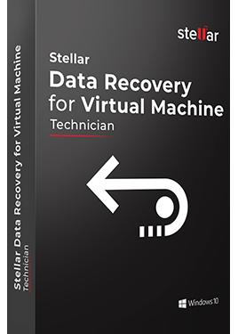 Mozesoft VHD Data Recovery